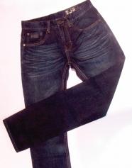 Jeans Gangsta