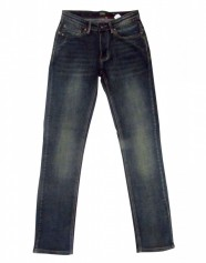 Jeans Polemic